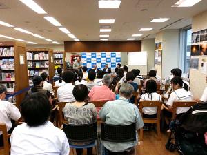 9/10(土)ジュンク堂書店大阪本店